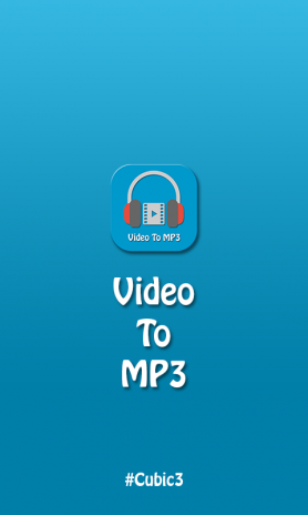 Video To Mp3 Converter 1 14 Download APK for Android - Aptoide