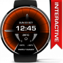 turbo interactive watch face icon