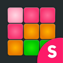 SUPER PADS - your beat maker DJ app!