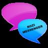 ROZI MASSENGER Icon
