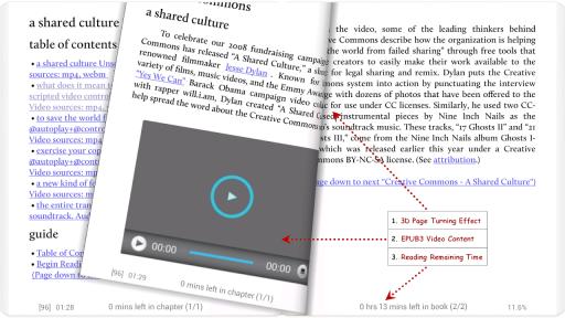 Moon+ Reader screenshot 7