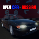 Open Car - Russian(Симулятор, Русские тачки, опер)