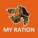 My Ration (Know your Ration Card)