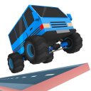 Tracks impossíveis conluio Ramp Car Driving Simula