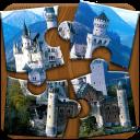 Castles Puzzle Game