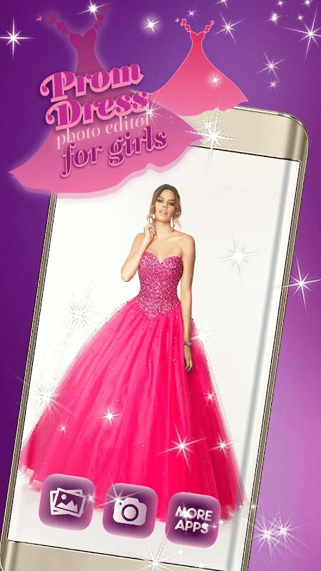 Prom Dress Apps