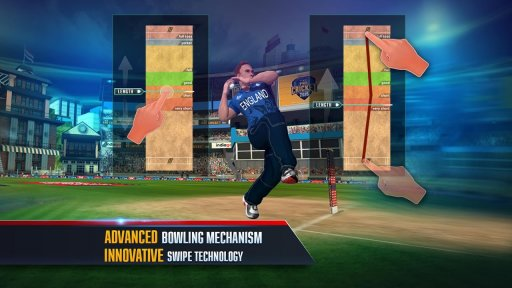 ICC Pro Cricket 2015 screenshot 17