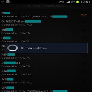 free wifi password hack no root