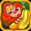 Banana Monkey Kong Adventures