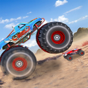 Monster Truck Off Road Racing 2020: Offroad Games
