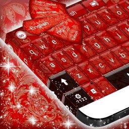 Go Klavye Kırmızı Duvar Kağıdı 213622 Android Aptoide Için Apk