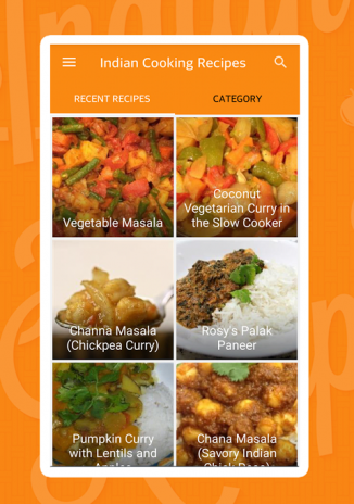 Indian cooking recipes free 222 download apk for android aptoide indian cooking recipes free screenshot 3 forumfinder Images