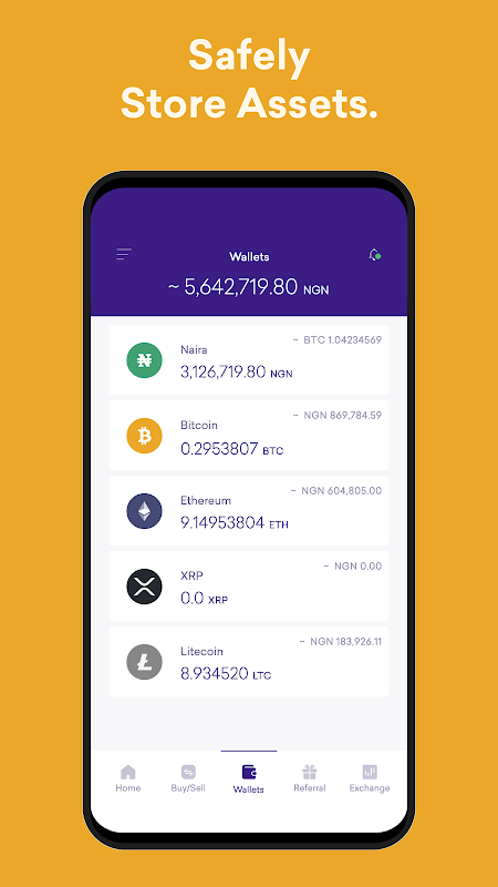 transfer 805 to my bitcoin cryptocurrency wallet