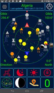 Qibla +5 screenshot 8