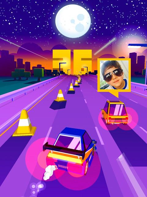 Dashy Crashy screenshot 2