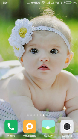 Cute Baby Wallpapers Hd 103 Download Apk For Android Aptoide