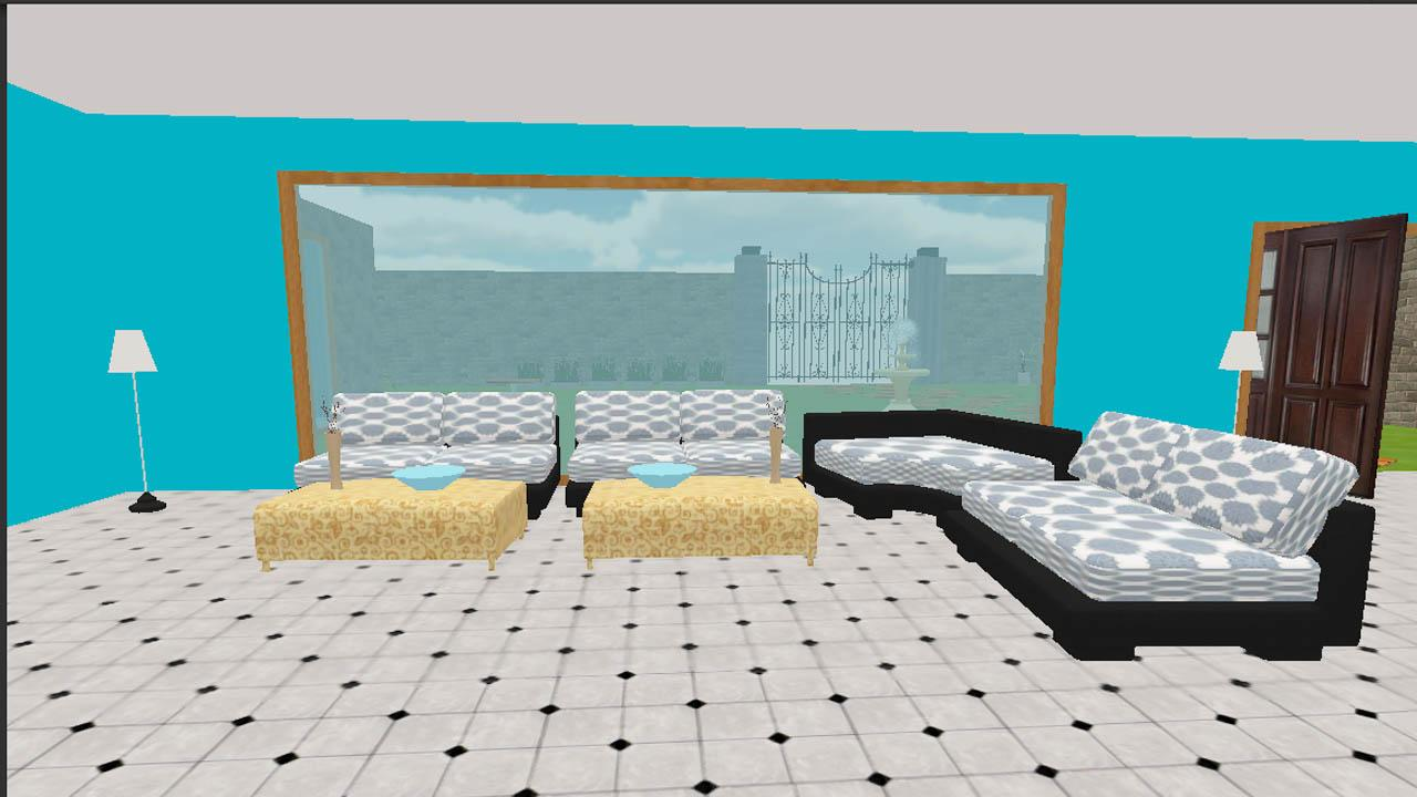 ... Design Home 3d Interior Planer Screenshot 2 ...