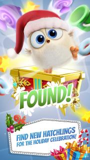 Angry Birds Match screenshot 1
