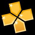 ícone ppsspp gold emulador de psp