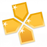 ppsspp gold psp emulator icon