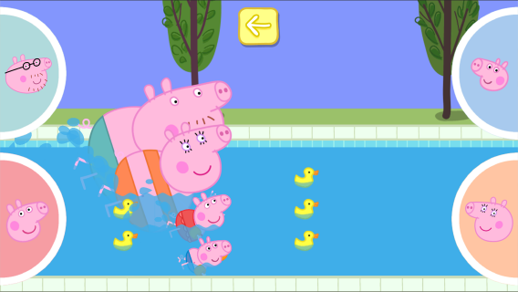 Peppa Pig: Holiday 1 2 1 Download APK for Android - Aptoide