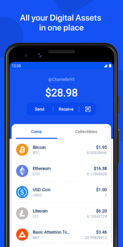 next cryptocurrency to be added to coinbase