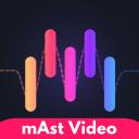 mAst Video Maker With Lyrics Song Video Maker 2021
