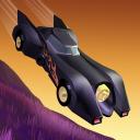 Crash Delivery! Jumping, flying & smashing cars!