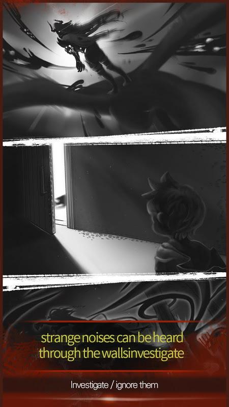 A Dark Dragon screenshot 1