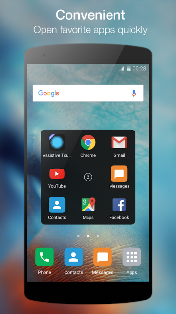 Android assistive light apk