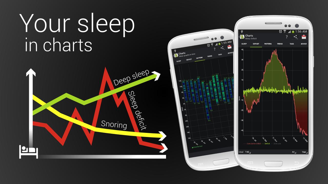 Sleep as Android screenshot 20