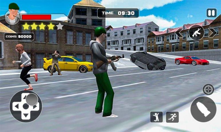 gangstar city crime miami mod apk download
