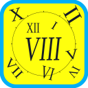 Roman Numerals for Kid Numbers