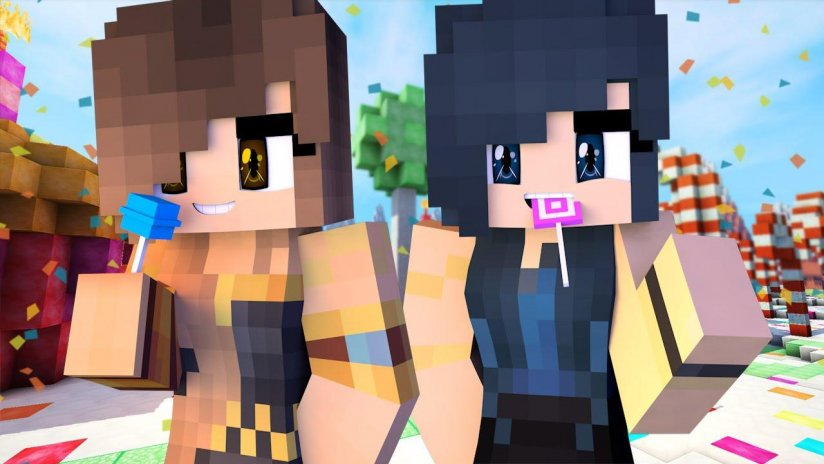 minecraft girl skins download pe