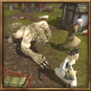 Werewolf - Open World RPG