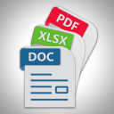 All Documents Viewer: Office Suite Doc Reader