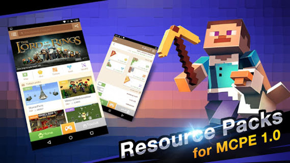 Master for Minecraft- Launcher screenshot 2