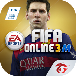FIFA Online 3 M by EA SPORTS™apollo.1857 tải APK dành cho Android - Aptoide