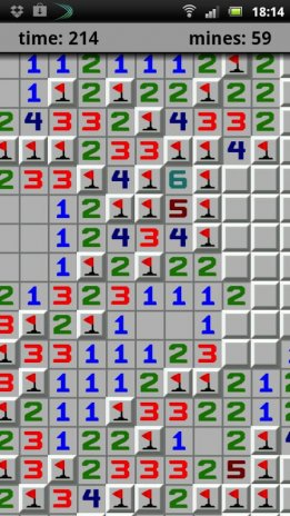 Guess-Free Minesweeper 1 0 Download APK for Android - Aptoide