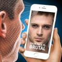 Scanner des Aussehens - Gesichtstest Beauty Analysis