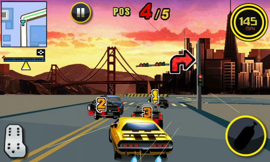 Driver San Francisco 1 1 3 Download APK for Android - Aptoide