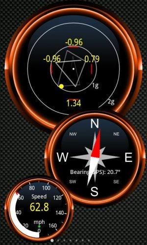 Torque Pro (OBD2 / Carro) screenshot 5