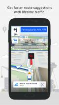 Sygic: GPS Navigation & Maps Screenshot