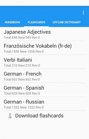 Chinese Translator/Dictionary 7 2 0 Download APK for Android
