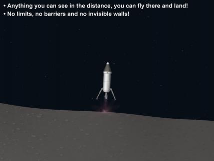 Spaceflight Simulator screenshot 8