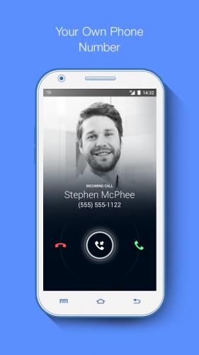 TextNow - Free US Phone Number screenshot 7