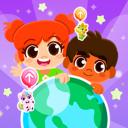 Minibuu World - Games for Kids