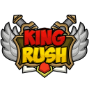 King Rush - Tower defence game