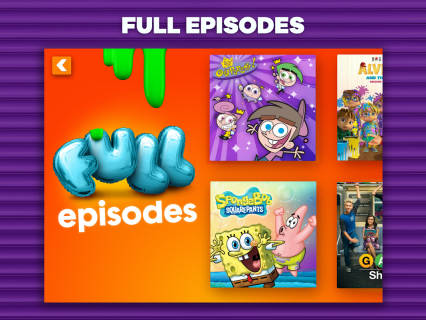 Nickelodeon Play 2 9 0 Download APK for Android - Aptoide