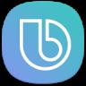 Bixby Global Action Icon